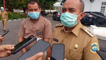 Wali Kota Akui Dua Pejabat Pemkot Pangkalpinang Perjalanan Luar Dinas saat Pandemi Covid-19