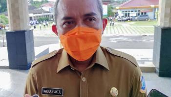 Wali Kota Molen: Kemungkinan Besar Tidak Jadi Dilaksanakan KBM Tatap Muka