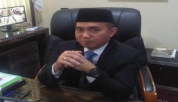 Wali Kota Pangkal Pinang Minta Camat Harus Benar-Benar Kerja
