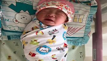 Wali Kota Pangkal Pinang Ngaku Gugup Tunggu Kelahiran Putri Tercinta, Molen: Alhamdulillah Lancar