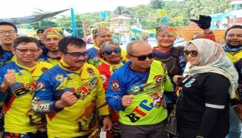 Walikota Ajak Warga Ramaikan HUT Pangkalpinang, Acaranya Mulai Festival Kuliner Hingga Fashion