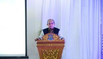 Walikota Molen Mengajak Masyarakat Untuk Senantiasa Menjaga Persatuan NKRI