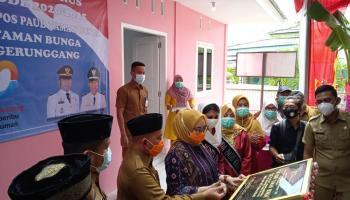Walikota Pangkalpinang Nasihati Para Ketua RW dan RT; Kita Ini Beda Tipis