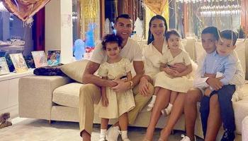Wanita Ini Punya Ambisi Hasilkan Tujuh Anak dengan Ronaldo