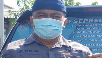 Warga Belinyu dan Pemali Tambah Kasus Positif Covid-19 di Kabupaten Bangka