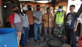 Warga Kace Mengeluh, Limbah Tahu Tebarkan Bau Busuk