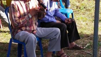 Warga Kampak Tanyakan Lahan 3,5 Hektar untuk TPU, Suparyono: Insya Allah Surat Segera Selesai!