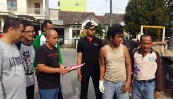 Warga Pangkalpinang Antusias Gotong-Royong, Walikota: Terimakasih Atas Dukungannya!