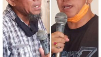 Wartawan Senior Bicara Soal Pers Di Babel: Sesama Pers Jangan Saling Bertikai