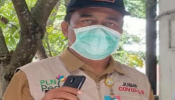 Waspada! Pasien Positif Covid-19 di Kabupaten Bangka Terus Bertambah