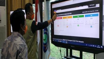 Website Gugus Tugas Covid-19 akan Dilengkapi Informasi Wisma Karantina