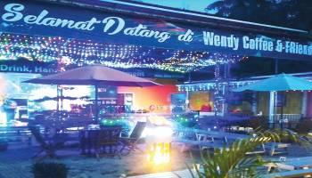 Wendy Cafe Lempah Kuningnya Pas Di Lidah