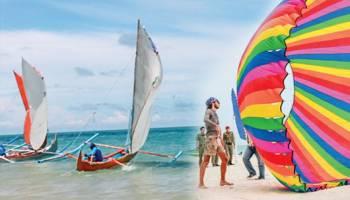 Wisata Pantai Serdang