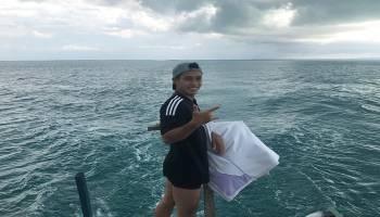 Wisatawan Hilang di Pulau Ketawai, Satu Tewas Tenggelam di Pulau Lengkuas