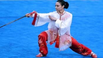Wow, Babel Tuan Rumah Kejurnas Wushu 2019