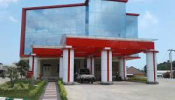Wow.. Hanya RS Bhakti Timah Yang Miliki Pengelolaan Limbah B3, Rumah Sakit Lainnya Dibuang Kemana?