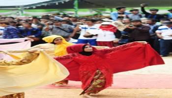 Wow Keren, Tari Serimbang Asal Bangka Barat Jadi Warisan Budaya Indonesia, Akek Antak Segera Menyusul