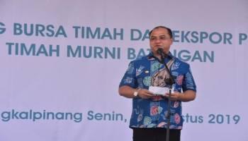 Woww.. Untuk Menyulap Pelabuhan Tanjung Ular Dibutuhkan Rp 100 Miliar