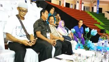 Yuk, Nonton Semi Final Bangka Belitung Indonesia Master 2018 Hari Ini