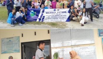 Yumina Bumina Solusi Ketahan Pangan Selama Pandemi Covid-19