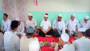 Ziarah dan Doa Arwah Kute Seribu untuk Mengingat Jasa Para Ulama