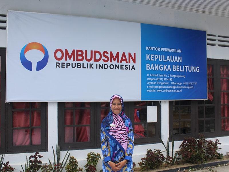 Soal Tarif Rapid Test, Ini Temuan Ombudsman Babel