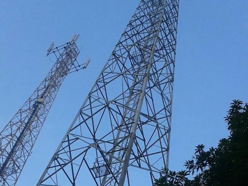 Soal Tower BTS Tak Berizin, Dinas Kominfo Basel Saling Lempar