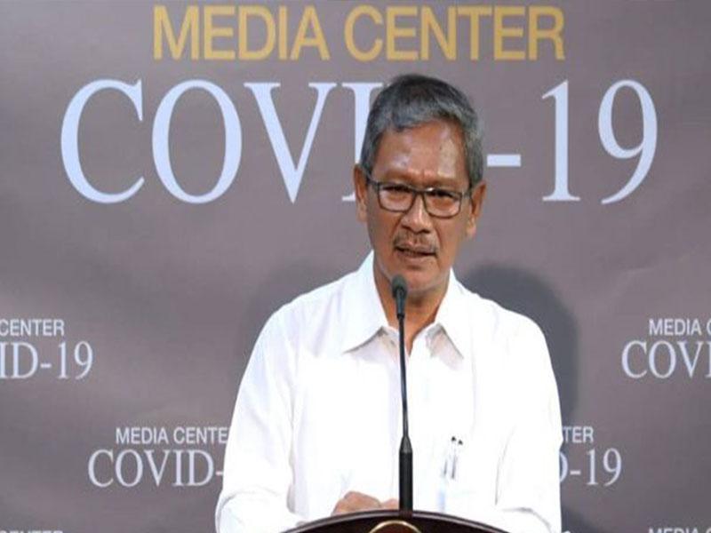 Sudah 204 Orang Sembuh dan 2.738 Positif COVID-19 di Indonesia