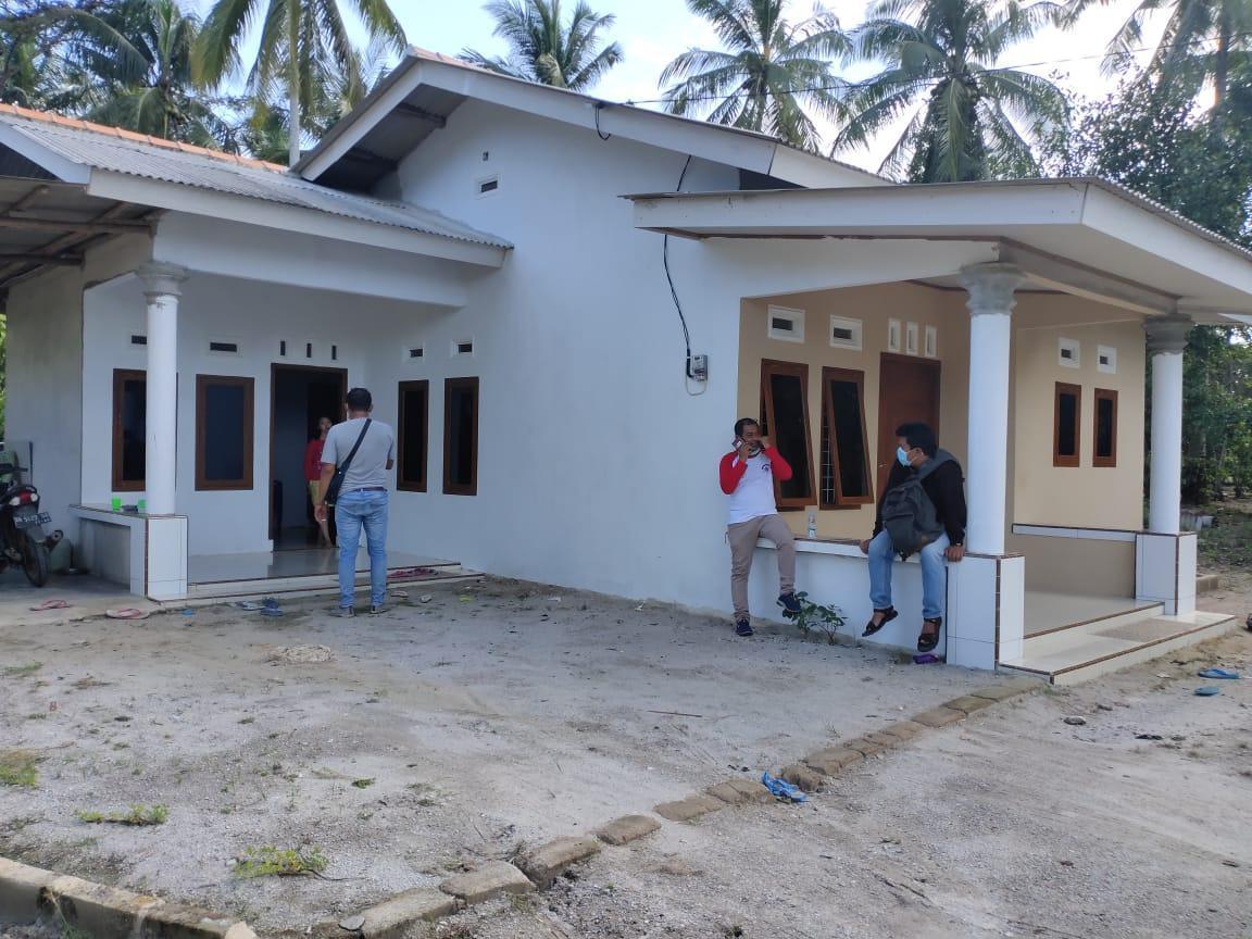 Tak Taat Imbauan, Warga Kabupaten Bangka Dijemput Tim Gugus Tugas Untuk Dikarantina