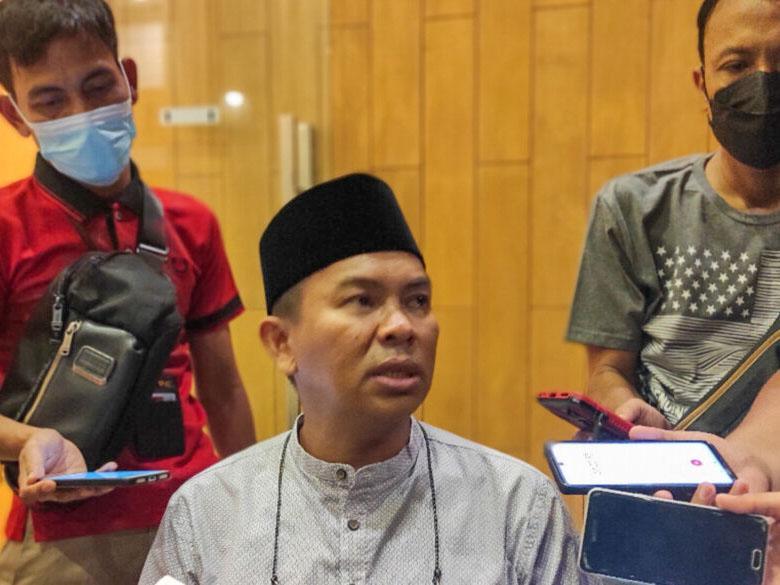 Tambang Ilegal di Pangkalpinang Marak, Ketua DPRD Minta Pemkot Tindak Tegas