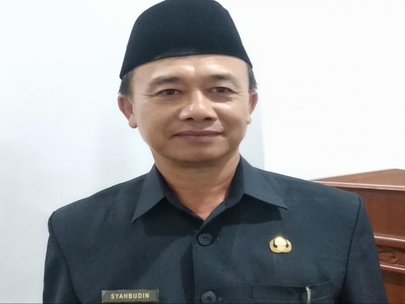 Tangkal Penyebaran Covid-19, Wakil Bupati Bangka Imbau Masyarakat Hidup Sehat dan Bersih