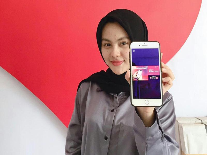 Tawarkan Paket Kuota Ramah Kantong, Ini Cara Telkomsel Memanjakan Pelanggan