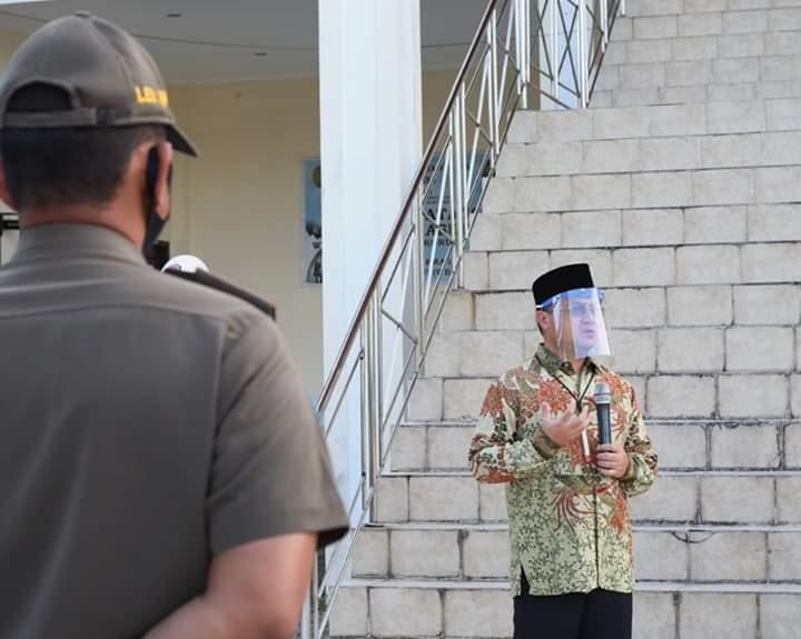 Tempat Tongkrongan Sering Abaikan Protokol Covid-19, Gubernur Siapkan Sat Pol PP