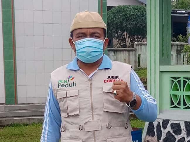 Tiga Pasien Covid-19 Asal Kabupaten Bangka Dinyatakan Sembuh