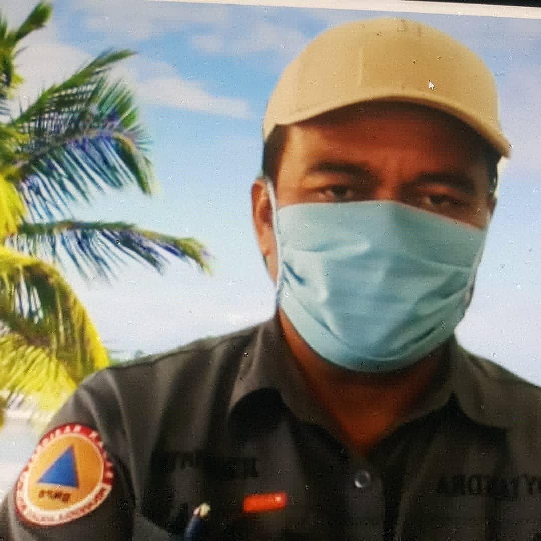 Tinggal 1 Pasien yang belum Dinyatakan Sembuh Covid-19 di Kabupaten Bangka