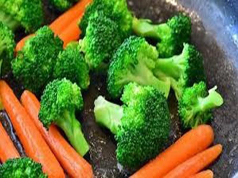 Tips Kesehatan: 5 Sayuran Super yang Wajib Dikonsumsi