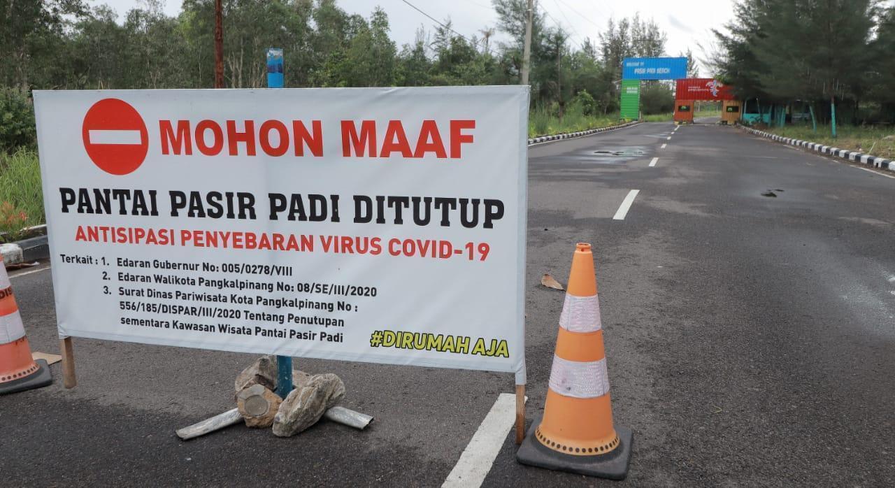 Tolooong Buka Pintu Pasir Padi! Kaling Parno Tak Mau 'Warga Bunuh Diri'