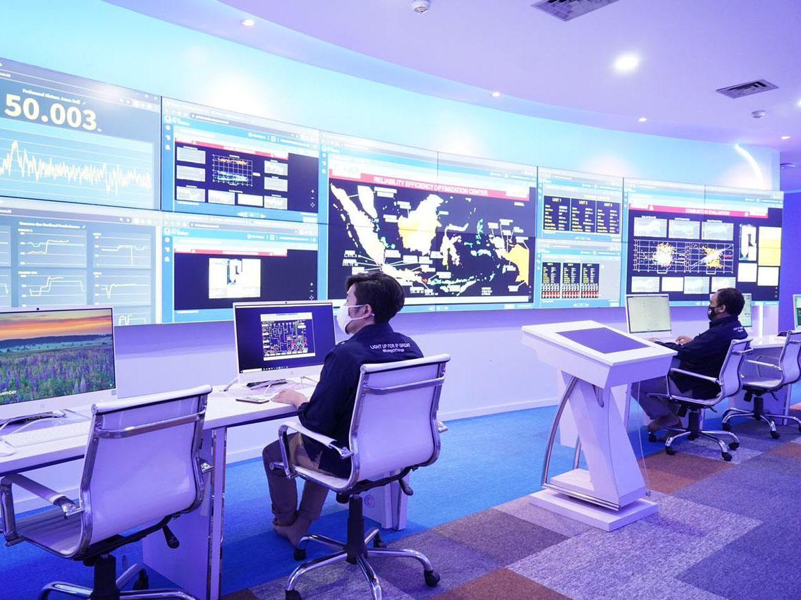 Transformasi PLN, Kunci Sukses Percepat Digitalisasi Pembangkit dalam Peningkatan Efisiensi dan Daya Saing