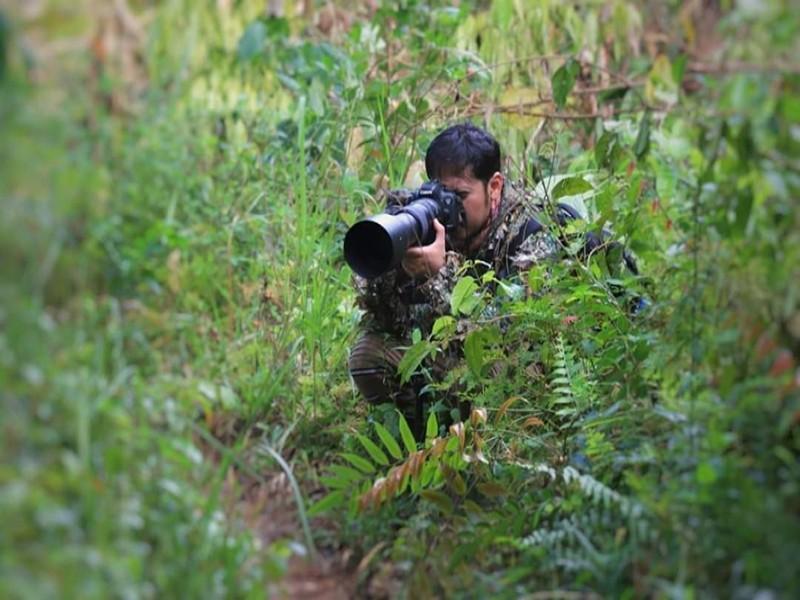 TWA Gunung Permisan Didatangi 2 Fotografer Alam Internasional