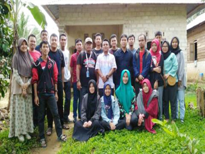 UBB Terjunkan 745 Mahasiswa KKN di 25 Desa
