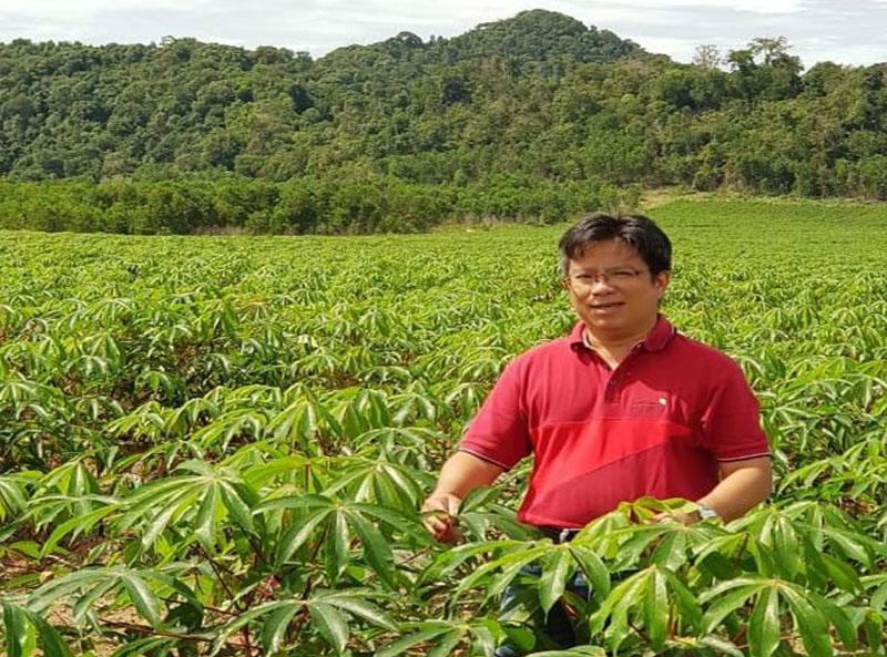 Ucapkan Hari Tani Nasional, Bos PT BAA Berharap Petani Semakin Maju dan Sejahtera