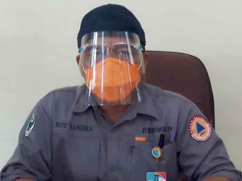 Update Covid-19 Kabupaten Bangka: Bertambah Dua Kasus, Total 234 Pasien