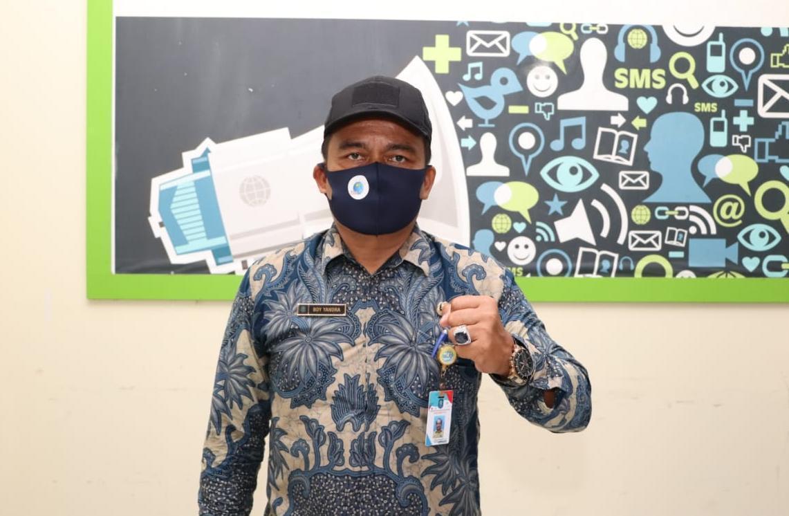 Update Covid-19 Kabupaten Bangka: Tingkat Kesembuhan Pasien Sudah Mencapai 91.5 Persen