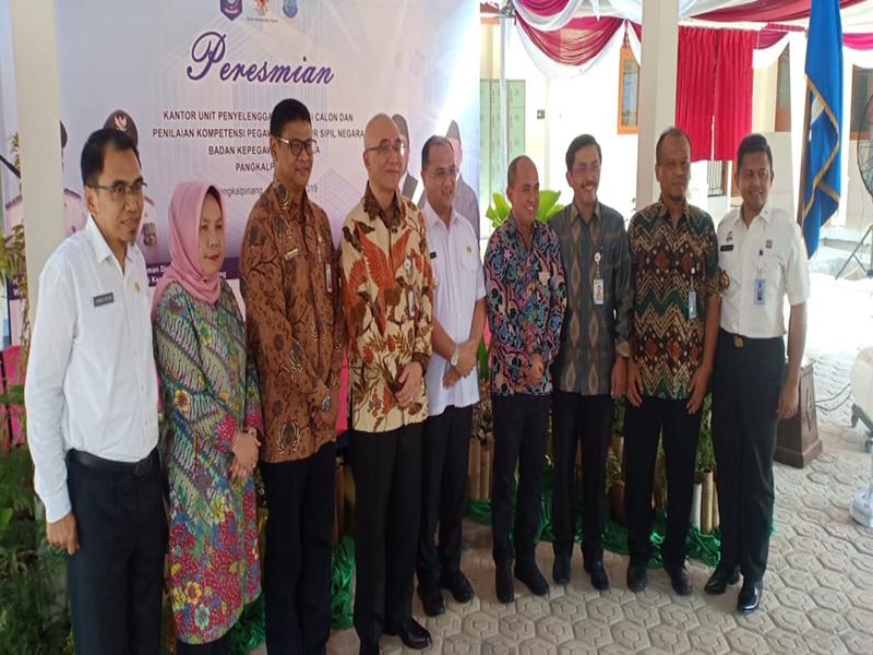 Urus Pensiun ASN Cukup di Pangkal Pinang