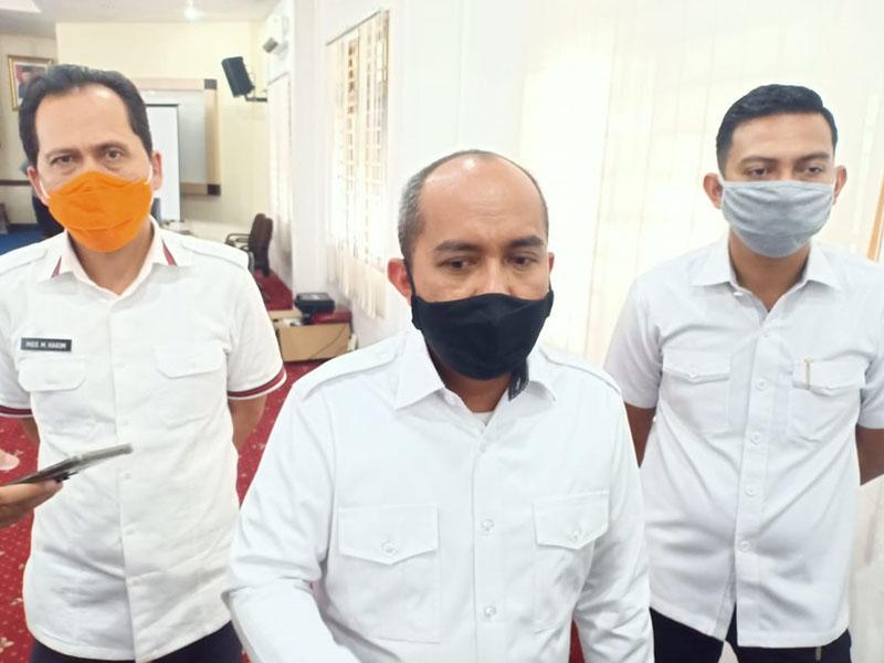 Wali Kota Pangkalpinang Imbau Warga Perantau tidak Mudik