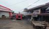 VIDEO Pemkab Bangka Lakukan Penyemprotan Disinfektan Perahu Nelayan dan Pasar