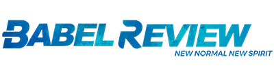 Logo BabelReview